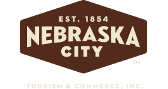 est. 1854 Nebraska City tourism and commerce inc